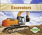 Excavators (Abdo Kids: Construction…