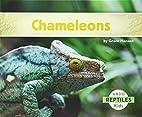 Chameleons (Abdo Kids: Reptiles) by Grace…
