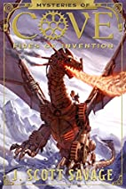 Fires of Invention (Mysteries of Cove) by J.…