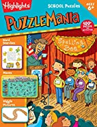 School Puzzles (Puzzlemania®) by Highlights…