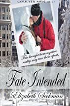 Fate Intended (The Coulter Series) (Volume…