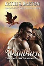 Danburn: The English Dragon (Volume 1) by…