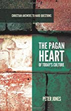 The Pagan Heart of Today's Culture…