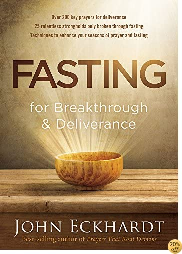TFasting for Breakthrough and Deliverance