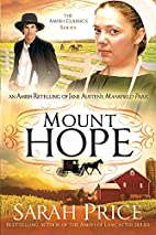 Mount Hope: An Amish Retelling of Jane…