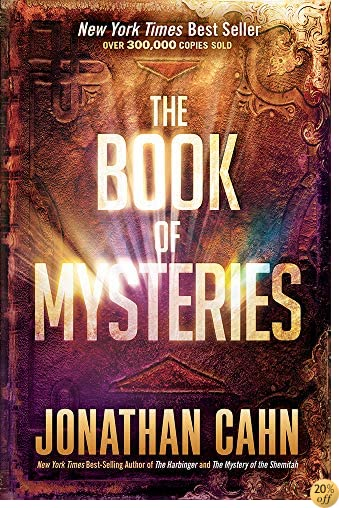 TThe Book of Mysteries