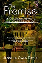 The Promise: Children of Annwn by Jennifer…