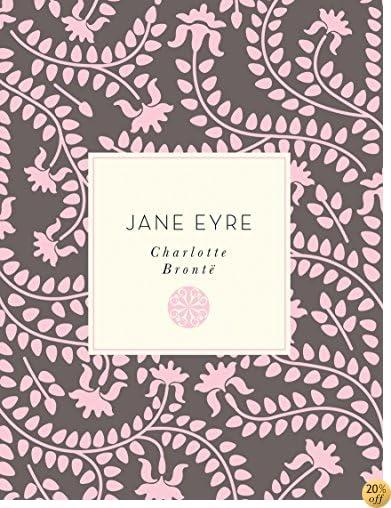 TJane Eyre (Knickerbocker Classics)