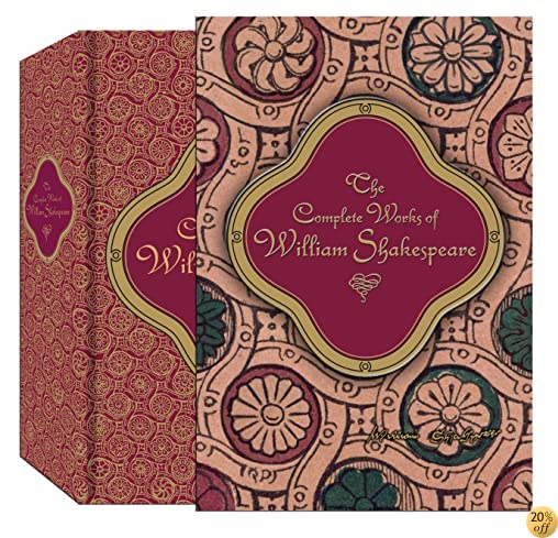 TThe Complete Works of William Shakespeare (Knickerbocker Classics)