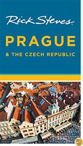 TRick Steves Prague & the Czech Republic