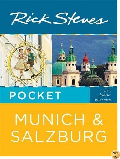 TRick Steves Pocket Munich & Salzburg