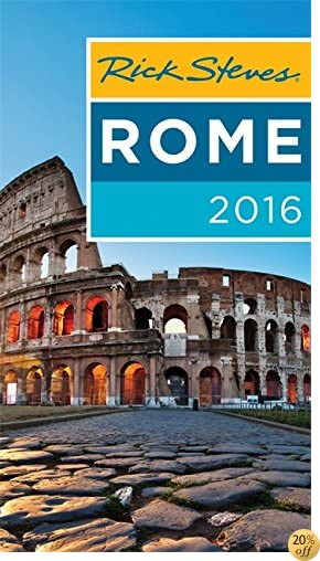 TRick Steves Rome 2016