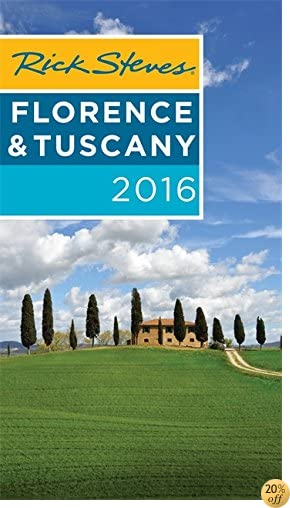 TRick Steves Florence & Tuscany 2016
