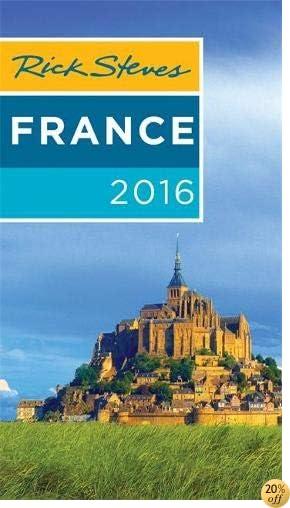 TRick Steves France 2016