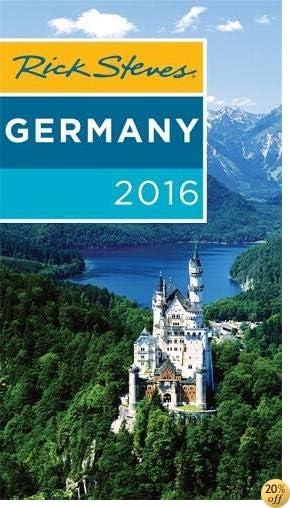 TRick Steves Germany 2016