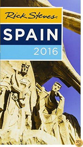 TRick Steves Spain 2016