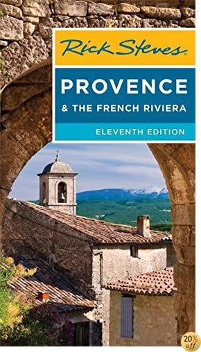 TRick Steves Provence & the French Riviera