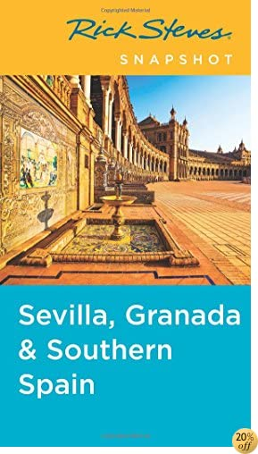 TRick Steves Snapshot Sevilla, Granada & Southern Spain