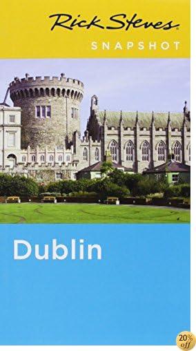 TRick Steves Snapshot Dublin
