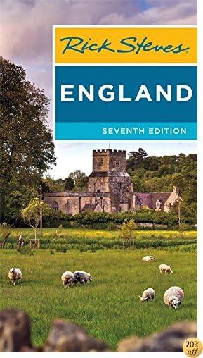 TRick Steves England
