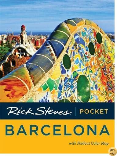 TRick Steves Pocket Barcelona