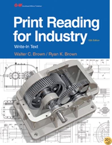 TPrint Reading for Industry