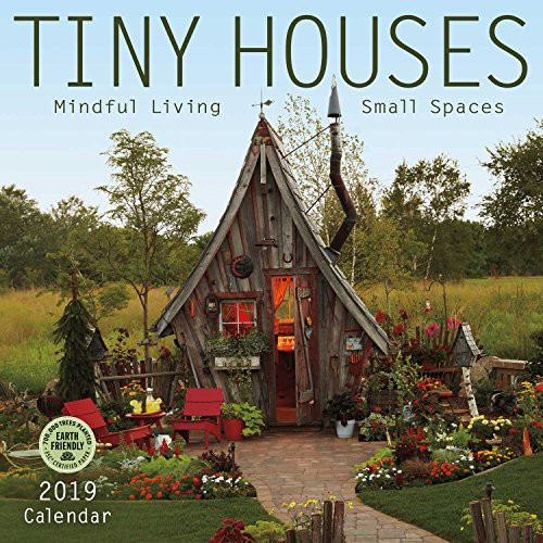 tiny-houses-2019-wall-calendar-mindful-living-small-spaces