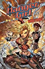 Danger Girl: Mayday - Andy Hartnell