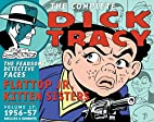 The Complete Chester Gould's Dick Tracy…