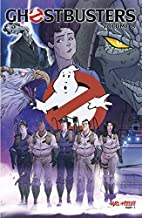 Ghostbusters Volume 8: Mass Hysteria Part 1…