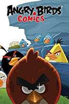Angry Birds Comics Volume 1: Welcome to the…