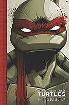 Teenage Mutant Ninja Turtles: Micro-Series…