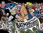 Batman: The Silver Age Newspaper Comics…