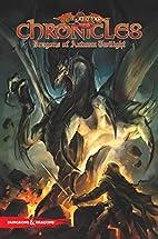 Dragonlance Chronicles Volume 1: Dragons of…
