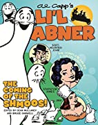 Li'l Abner: The Complete Dailies and Color…