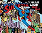 Superman The Silver Age Newspaper Dailies…