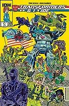 Transformers vs. G.I. Joe, Volume 1 by Tom…