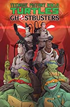 Teenage Mutant Ninja Turtles/Ghostbusters by…