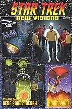 Star Trek: New Visions Volume 2 (Star Trek…