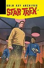 Star Trek: Gold Key Archives Volume 4 by…