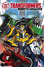 Transformers Robots in Disguise Animated by…