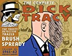 Complete Chester Gould's Dick Tracy…