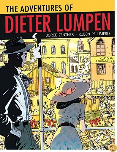 TThe Adventures of Dieter Lumpen