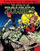 The Return of the Zombies! by Various