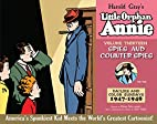 Complete Little Orphan Annie Volume 13 by…