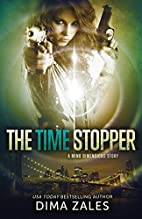 The Time Stopper (Mind Dimensions Book 0) by…