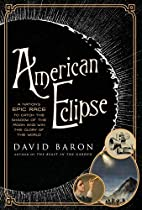 American Eclipse: A Nation's Epic Race…