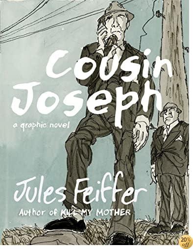TCousin Joseph: A Graphic Novel