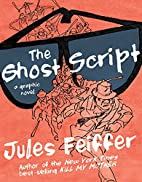 The Ghost Script: A Graphic Novel by Jules…