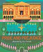 Classics Reimagined, Pride and Prejudice by…